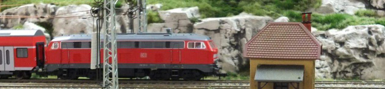 1. Modellbahn-Club Augsburg e.V.